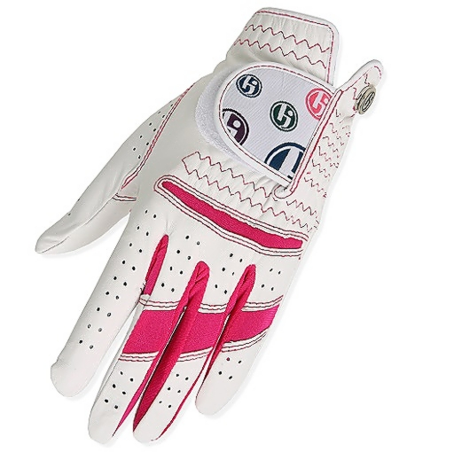 B-17P Ladies Daisy Pink Back - Web.jpg
